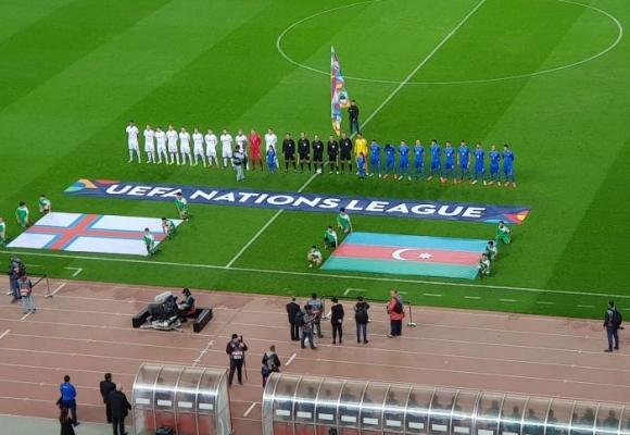Азербайджан стигна до мача на истината