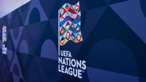 Крайни резултати в Лигата на нациите
