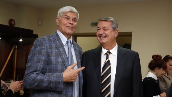 Димитър Златанов: Германците даваха три автобуса, за да играя за тях на олимпиадата (ВИДЕО)