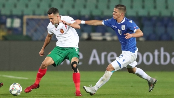 Ето защо Кипър може да ни помогне в мача си с Норвегия