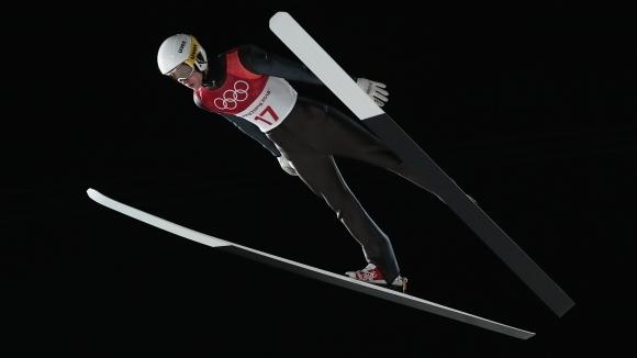 Първа победа за руснак в Световната купа по ски скокове