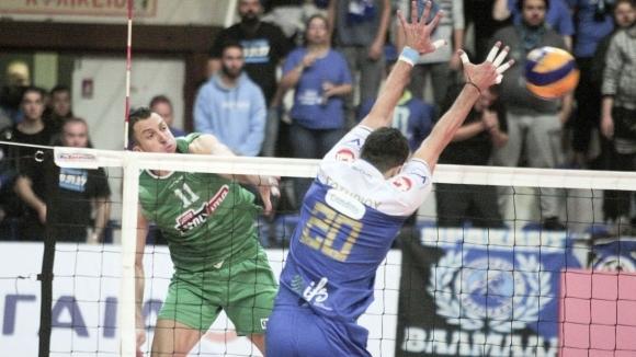 Супер Бобо заби 23 точки, Панатинайкос с драматична втора победа в Гърция (снимки)
