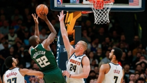 Изненадата на сезона в НБА Милуоки отново бие