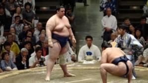 Аоияма загуби за втори път във Фукуока
