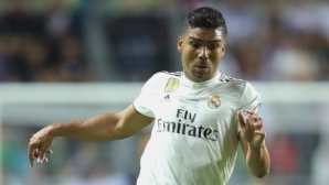 Тежки удари за Реал Мадрид: Начо аут до януари, Каземиро - до декември