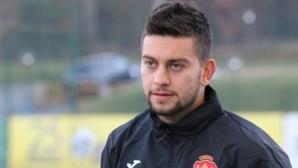 Станислав Костов: Националният отбор има страхотен колектив