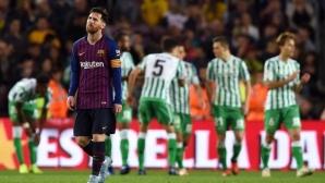 """""""Контра"""": Кой е виновен за провала на Барса и колко е голяма разликата в класите на Сити и Юнайтед?"""