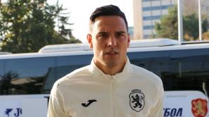 Тарторите в националния отбор се застъпиха за зачеркнатия Миланов