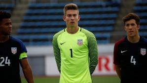 Синът на Юрген Клинсман получи повиквателна за националния отбор на САЩ