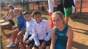 Нови български победи в Анталия