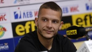 Звезда на Ботев (Враца) се закани на Левски: Ще им е бая трудно, ще гледаме да ги бием (видео)