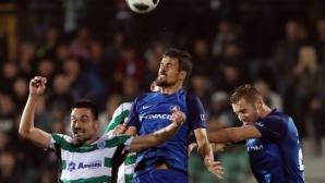 """ФИФА задължи Левски да плати 200 000 евро на португалци - шеф на """"сините"""" отрича"""