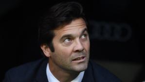 Официално: Солари ще води Реал до 2021 година
