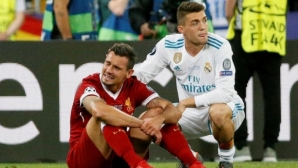 Ковачич: Ливърпул не може да спечели титлата заради Ловрен