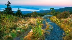 Българин измина 3500-километровата Апалачка пътека в САЩ само с един чифт обувки