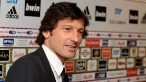 Милан привлича шефа на скаутското звено на Монако
