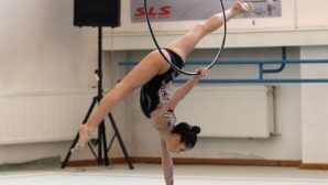 """Русе ще бъде домакин на международен фестивал по гимнастика """"Дунавска перла"""""""