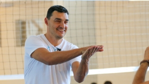 Владо Николов пред Sportal.bg: Завръщам се на игрището срещу ЦСКА