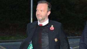 Манчестър Юнайтед изпълнява финансовите прогнози