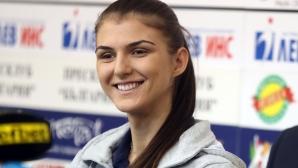 Нася Димитрова: Надявам се през новия сезон да покажем едно ново лице на Марица (видео)