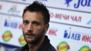 Орлин Старокин пред Sportal.bg: Кипър ще разчита на агресия срещу България (видео)