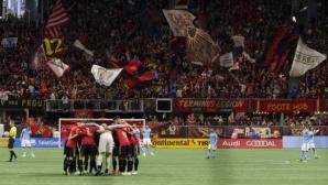 Атланта Юнайтед поставя рекорд след рекорд