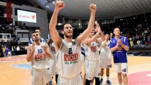 Будучност с първа победа в Евролигата от над 15 години