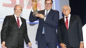 Русия приема Световното първенство по волейбол за мъже през 2022 година