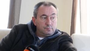 Мъри: Не съм разговарял с Лудогорец, засега няма да се връщам в България