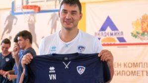 Владо Николов: В отлична форма съм за шах, карти и табла