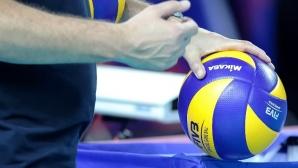 FIVB не брои за нищо Лигата на нациите