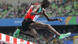 Кипруто ще направи дебют в шосейните бягания