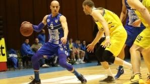 Александър Груев се завръща в игра