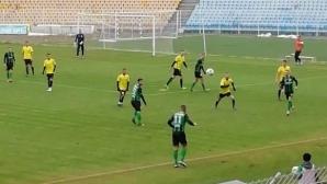 """""""Шейховете"""" продължават победната си серия в Югоизточната Трета лига"""