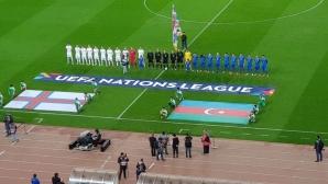 Азербайджан стигна до мача на истината (видео)