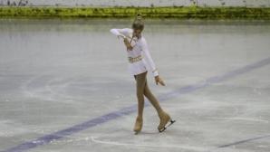 Фейгин и Обрейков ще представят България на Европейското първенство по фигурно пързаляне