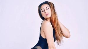 Секси волейболистка заголи дупе (снимка)