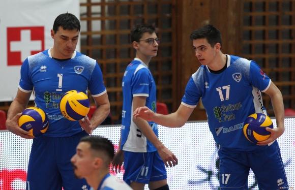 "Владо Николов: И нашето слънце ще светне по-силно на ""синьото"