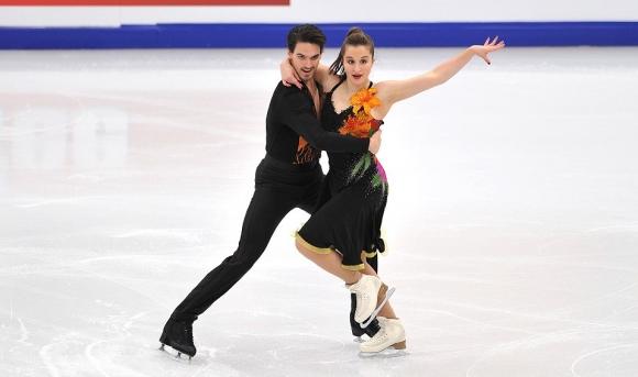Теди Маркова и Симон Дазе отиват на Европейското в Минск