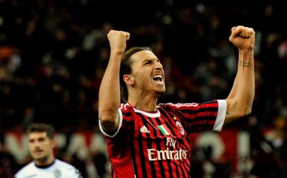 Ибра прие офертата на Милан