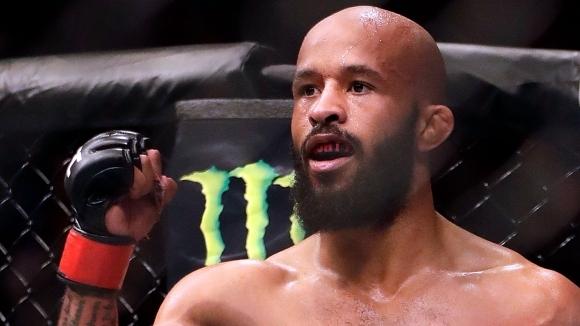 Рекордите на Димитриъс Джонсън в UFC може да останат вечно