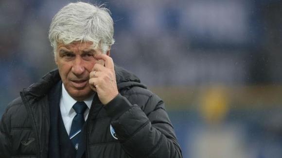 Аталанта скочи срещу слуховете, че Гасперини поема Милан