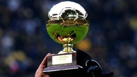 Изненада: Мбапе за момента не попада в топ 5 за наградата Най-добър млад играч в Европа