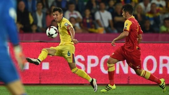 Румъния спечели гостуването си на Черна гора, но не и групата за радост на...