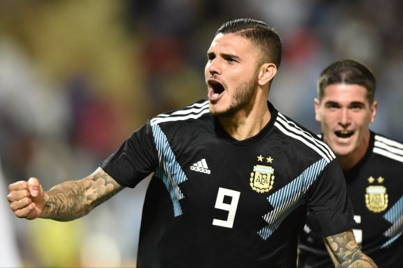 Аржентина отново победи Мексико и вдигна трофей