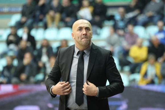 Небойша Видич недоволен, въпреки победата в Белгия: Бяхме ужасни