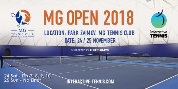 Топ аматьорите на България идват в София за MG Open 2018