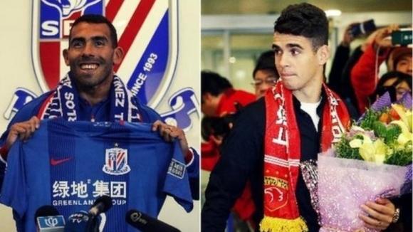 Китайските клубове ще имат таван на заплатите и други финансови ограничения