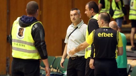 Михаил Михайлов: Някои отбори искат да убият НБЛ