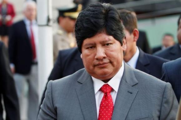 Прокурор поиска арест за президента на футболната федерация на Перу